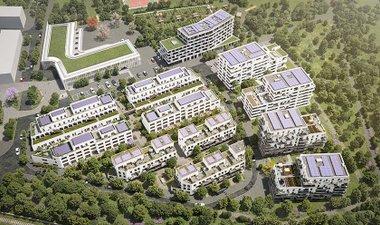 Angle De Vue - immobilier neuf Cergy