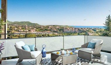 Edonice - immobilier neuf Nice