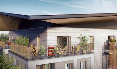 Inedi - immobilier neuf Nice