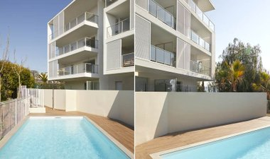 Bay View - immobilier neuf Nice