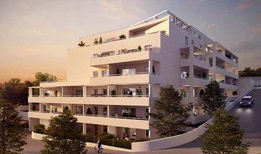 174 Floréal - immobilier neuf Marseille