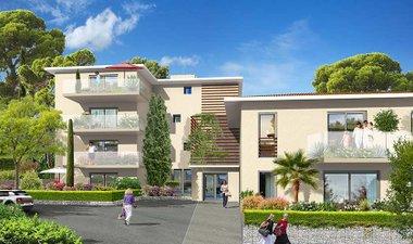 Cez'art - immobilier neuf Aix-en-provence