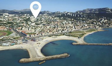 Panoramik - immobilier neuf Marseille
