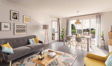 Nouvel'r - immobilier neuf La Ciotat