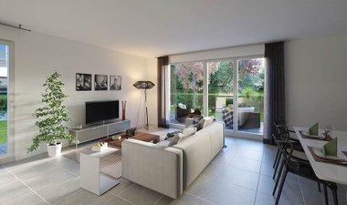 Les Terrasses De Manon - immobilier neuf Aubagne
