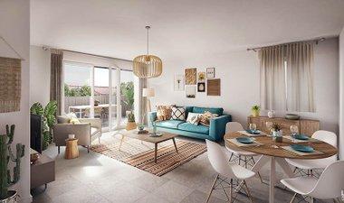 Mosaïk - immobilier neuf Istres