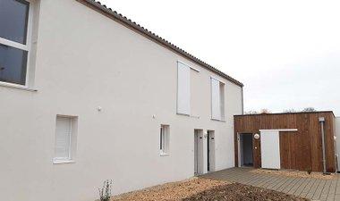Le Domaine Du Coudray - immobilier neuf Périgny