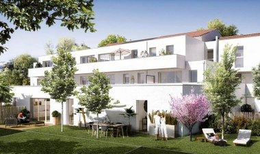 24 Louis Blanc - immobilier neuf La Rochelle