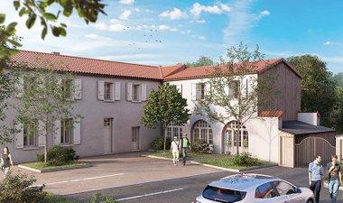 Le Domaine De Beaupreau - immobilier neuf Les Tausières