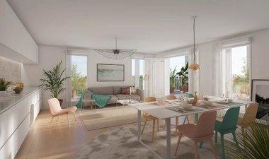 Alma Terra - immobilier neuf Lagord
