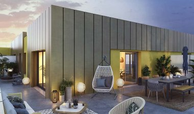 Les Océanes - immobilier neuf Royan