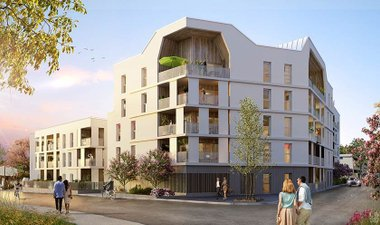 Baya - immobilier neuf La Rochelle