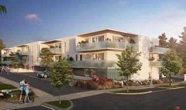 Le Rocher - immobilier neuf Vaux-sur-mer