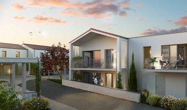 Villa Elena - immobilier neuf Royan