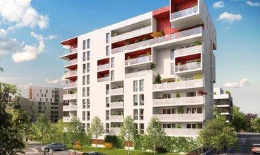 Octeo - immobilier neuf Caen