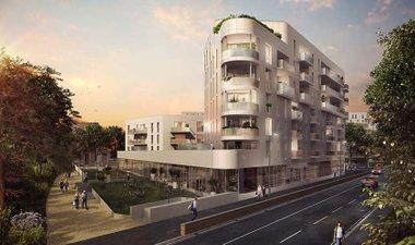 Allure - immobilier neuf Caen