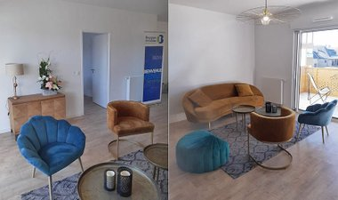 Le Cinq - immobilier neuf Chartres