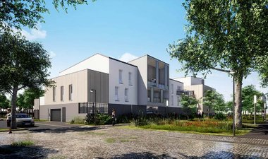 Renouv'o - immobilier neuf Chartres