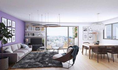 Horizon Menez Bihan - immobilier neuf Brest