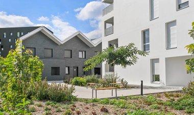 Mandala - immobilier neuf Bordeaux