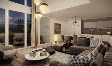Coeur Saint Germain - immobilier neuf Bordeaux