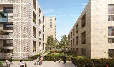 Passages Saint Germain - immobilier neuf Bordeaux