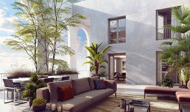 Ateliers Saint-germain - immobilier neuf Bordeaux