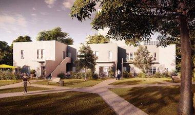 Preface - immobilier neuf Bordeaux