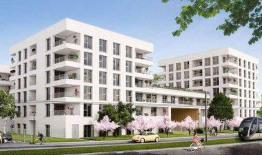 Sakura - immobilier neuf Cenon