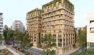 Iksso - immobilier neuf Bordeaux