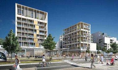 Dedicace- Ginko - immobilier neuf Bordeaux