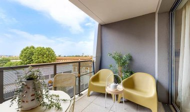 Côté Garonne - immobilier neuf Toulouse