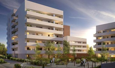 Variations - immobilier neuf Toulouse