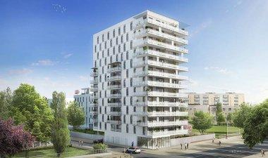 Novadiem - immobilier neuf Toulouse