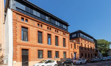 Campus Saint-michel - immobilier neuf Toulouse