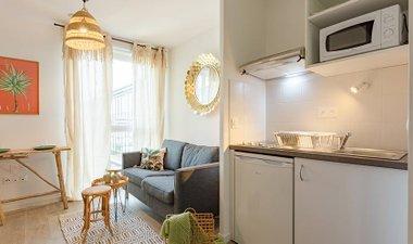 Campus Saint-michel - immobilier neuf Toulouse