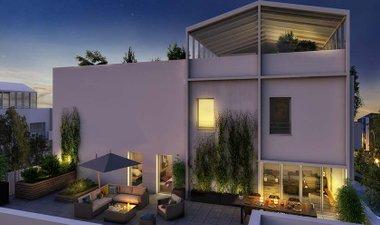 L'atelier B - immobilier neuf Beauzelle