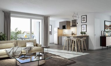 Héritage - immobilier neuf Toulouse