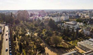47 - Botanique - immobilier neuf La Riche