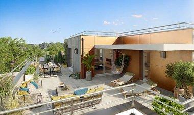 Belvédère - immobilier neuf Joué-lès-tours