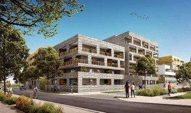 Ekla - immobilier neuf Montpellier