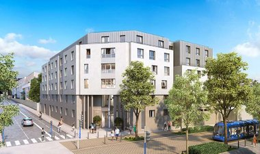 Campus City - immobilier neuf Montpellier