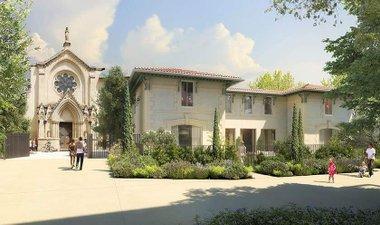 Domaine Saint Jean - immobilier neuf Montpellier