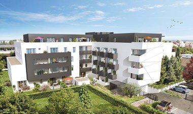 Via Cedra - immobilier neuf Montpellier