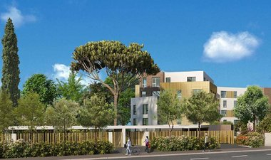 Campus Alive ! - immobilier neuf Montpellier