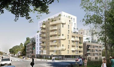 Le Flore - immobilier neuf Rennes
