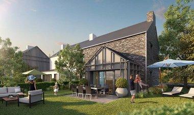 Le Clos De La Vicomte - immobilier neuf Dinard