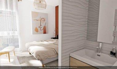 Millésime - immobilier neuf Rennes
