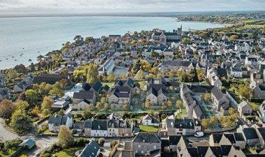 Domaine Vaujoyeux - immobilier neuf Cancale