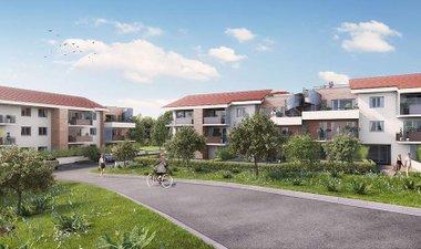 Villa Verdana - immobilier neuf Claix